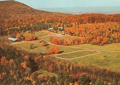 History of the Bobbin Hollow Farm