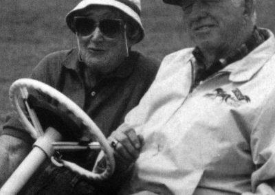 Ruth & Lyman Orcutt