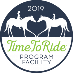 Time To Ride Program