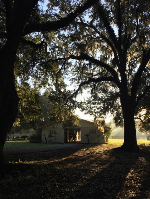 Bobbin Hollow barn